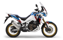 Africa Twin Adventure Sports от 1 221 900р.