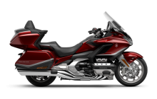 HONDA Gold Wing Tour — GL1800 DTC - Candy ardent red