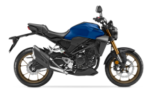 CB300R Neo Sports Cafe
